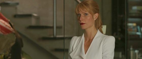 Marvel Iron Man 3 Trailer Gwyneth Paltrow
