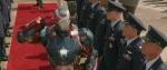 Marvel Iron Man 3 Trailer Iron Patriot Armor