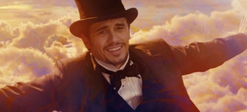 Oz The Great and Powerful Movie Clips