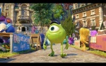 Pixar Monsters University Activity Fair 2