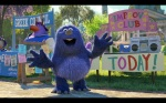 Pixar Monsters University Improv Club
