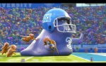 Pixar Monsters University Monster Football