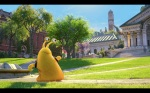 Pixar Monsters University Slug