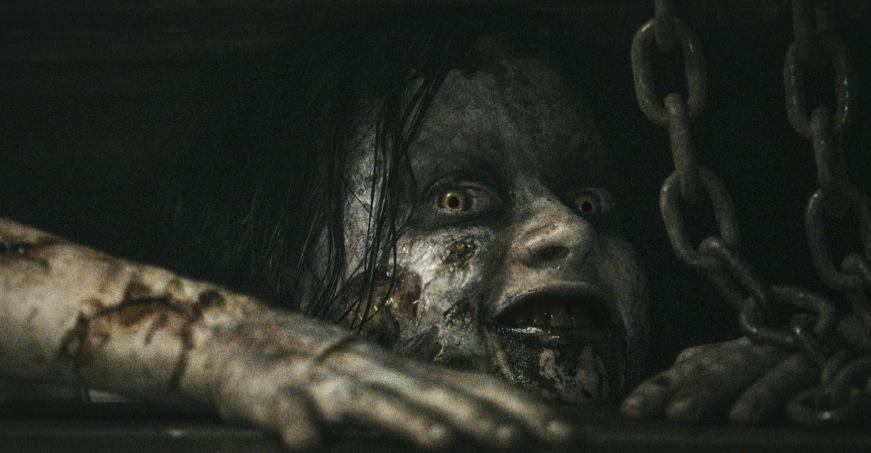 SXSW 2013 Film Evil Dead
