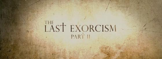 The Last Exorcism Part 2 Title