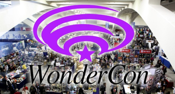 WonderCon 2013 Anaheim Saturday Schedule