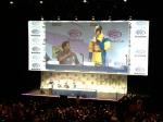 WonderCon 2013 This is the End Rogen Robinson