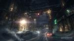 Batman Arkham Origins New Gotham City Concept Art