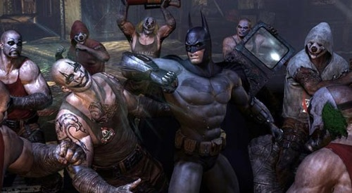 Batman Arkham Origins Next Rocksteady Installment