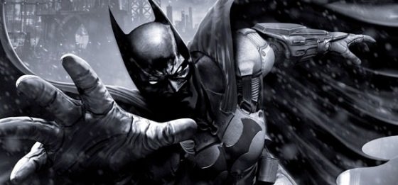 Batman Arkham Origins Officially Announced