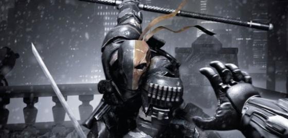 Batman Arkham Origins Villain Details