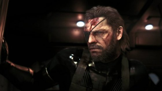 David Hayter No Longer Voices Snake Metal Gear Solid