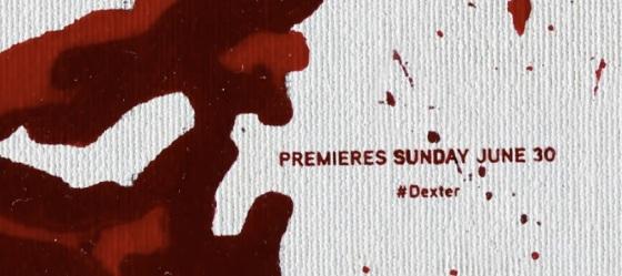 Dexter Season 8 Teaser Trailer