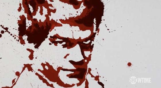Dexter Season Finale Teaser Trailer