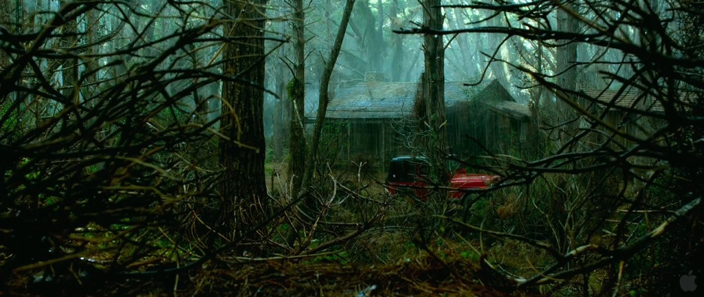 Evil Dead 2013 Cabin in the Woods