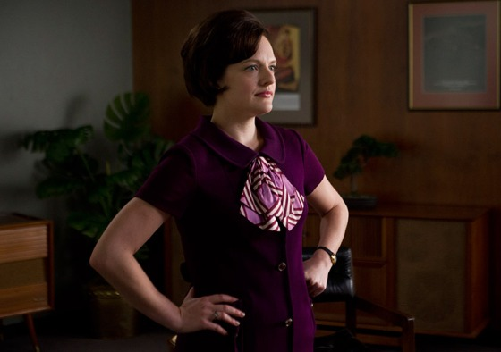 Mad Men E603 Collaborators Peggy Olson