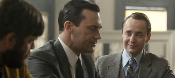 Mad Men Season 6 Episode 4, 'To Have and To Hold,' Sneak Preview