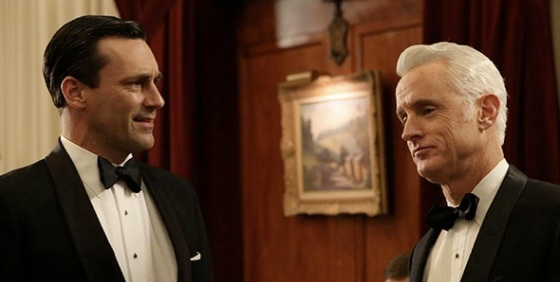 Mad Men Season 6 Episode 5 Preview The Flood