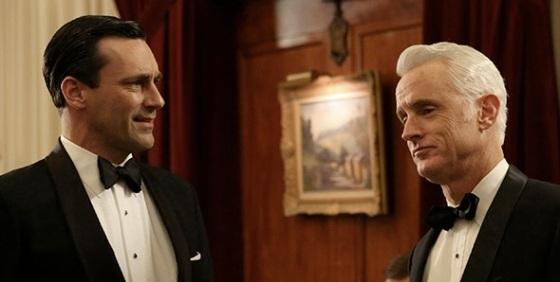 Mad Men Season 6 Episode 5 Preview The Flood