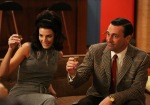 Mad Men Season 6 Premiere Cheers