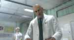 Metal Gear Solid 5 The Phantom Pain GDC 2013 Trailer Doctor
