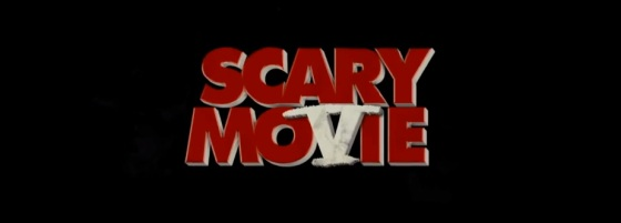 Scary Movie 5 Title