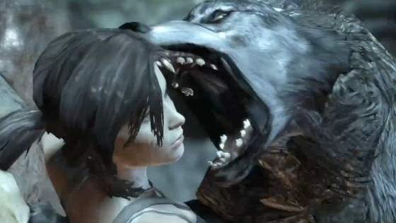 Square Enix Reports Tomb Raider Sales Low and Major Losses