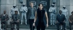 The Hunger Games Catching Fire Teaser Trailer Katniss