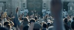 The Hunger Games Catching Fire Teaser Trailer Salute