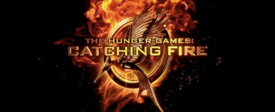The Hunger Games Catching Fire Title