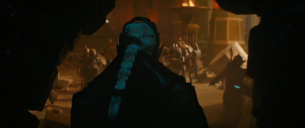 Thor The Dark World Malekith