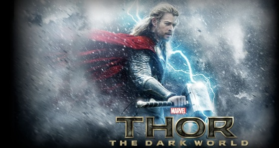Thor The Dark World Teaser Trailer