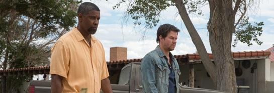 2013 Summer Movie Preview 2 Guns