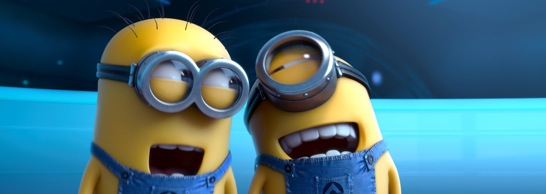 2013 Summer Movie Preview Despicable Me 2