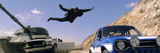 2013 Summer Movie Preview Fast and Furious 6