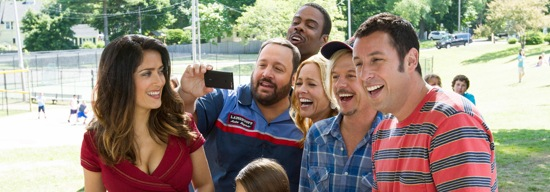2013 Summer Movie Preview Grown Ups 2