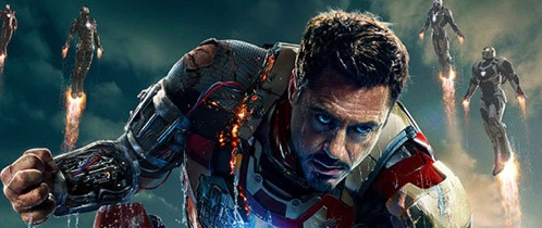 2013 Summer Movie Preview Iron Man 3