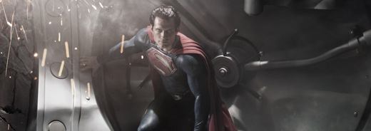 2013 Summer Movie Preview Man of Steel