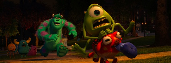 2013 Summer Movie Preview Monsters University