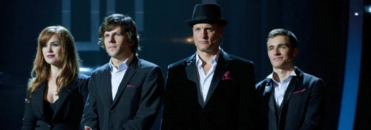 2013 Summer Movie Preview Now You See Me
