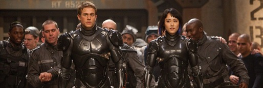 2013 Summer Movie Preview Pacific Rim
