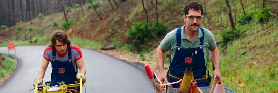 2013 Summer Movie Preview Prince Avalanche