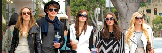 2013 Summer Movie Preview The Bling Ring