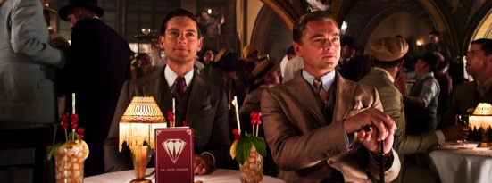 2013 Summer Movie Preview The Great Gatsby