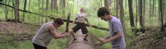 2013 Summer Movie Preview The Kings of Summer