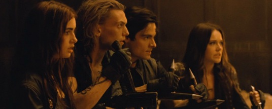 2013 Summer Movie Preview The Mortal Instruments City of Bones
