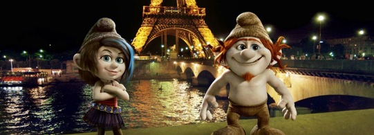 2013 Summer Movie Preview The Smurfs 2