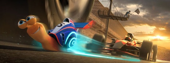 2013 Summer Movie Preview Turbo