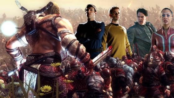 Box Office Battlefield Star Trek Into Darkness