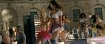 Fast and Furious 6 Super Bowl Teaser Trailer Screenshot Go Go Dancers
